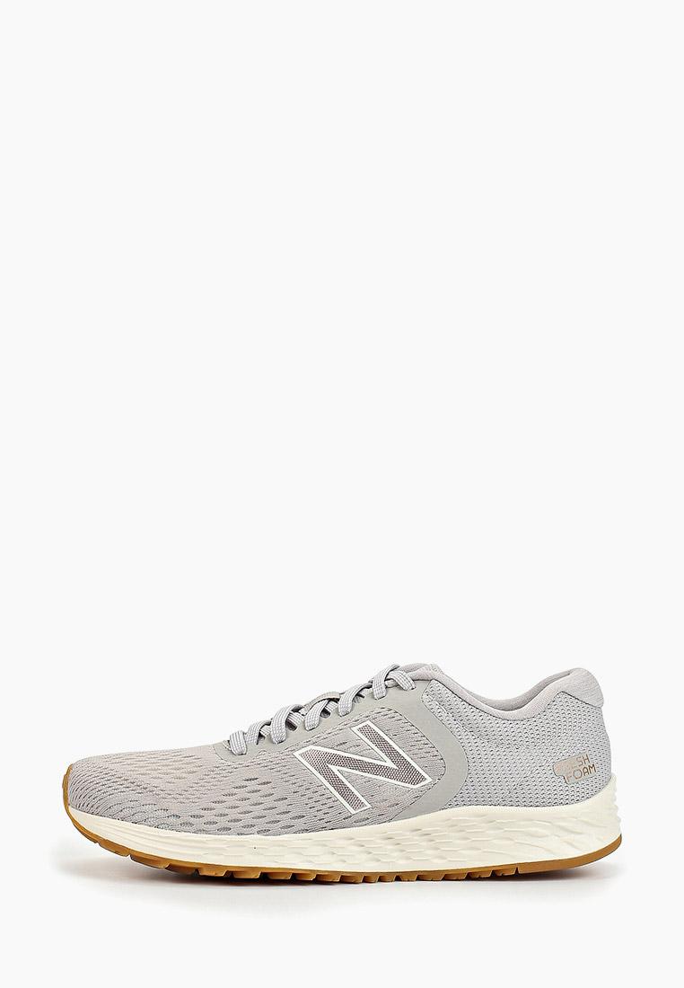 Женские кроссовки New Balance (Нью Баланс) WARISRC2