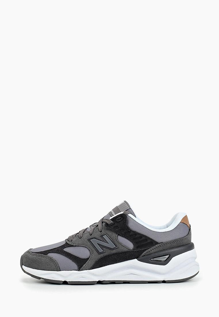 Женские кроссовки New Balance (Нью Баланс) WSX90TRB