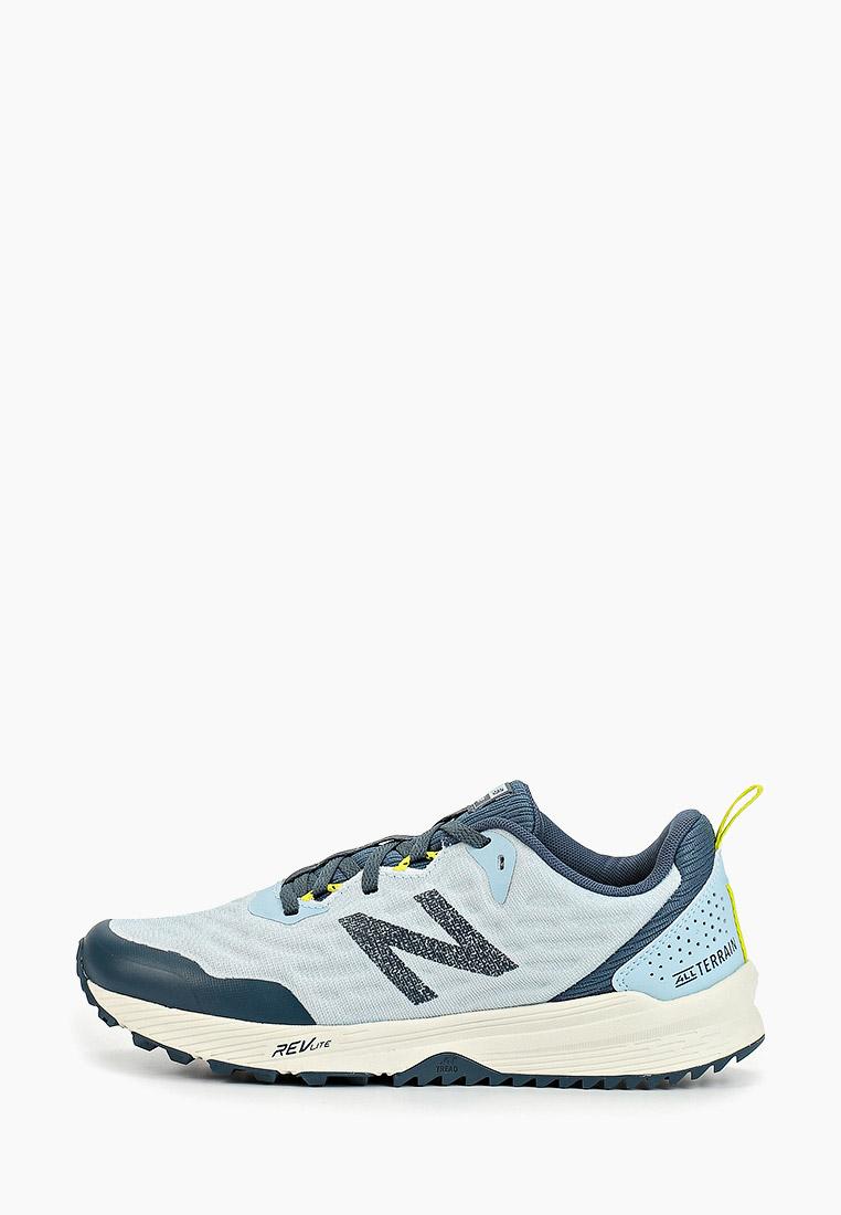 Женские кроссовки New Balance (Нью Баланс) WTNTRLA3