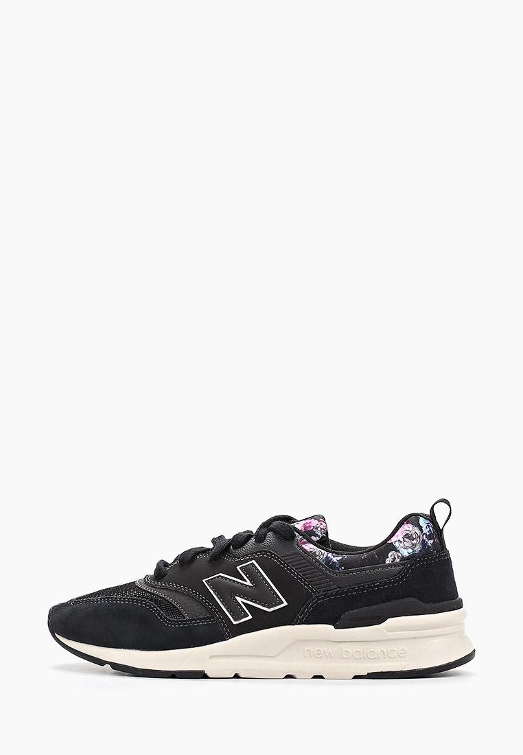 Женские кроссовки New Balance (Нью Баланс) CW997HXG