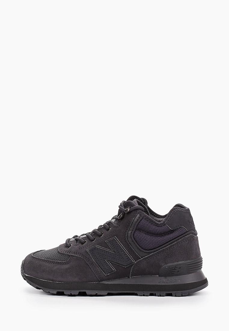 Женские кроссовки New Balance (Нью Баланс) WH574BG