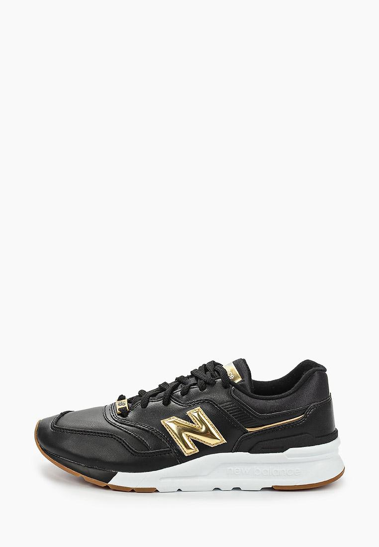 Женские кроссовки New Balance (Нью Баланс) CW997HAI