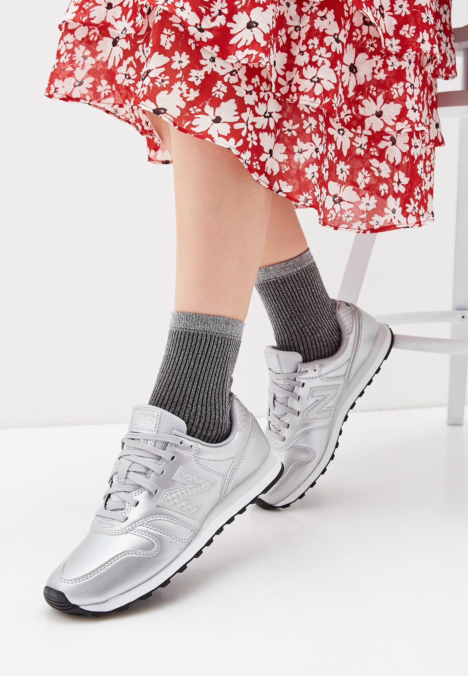 Женские кроссовки New Balance (Нью Баланс) WL373GC2