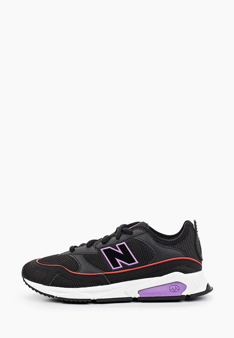 Женские кроссовки New Balance (Нью Баланс) WSXRCNTB