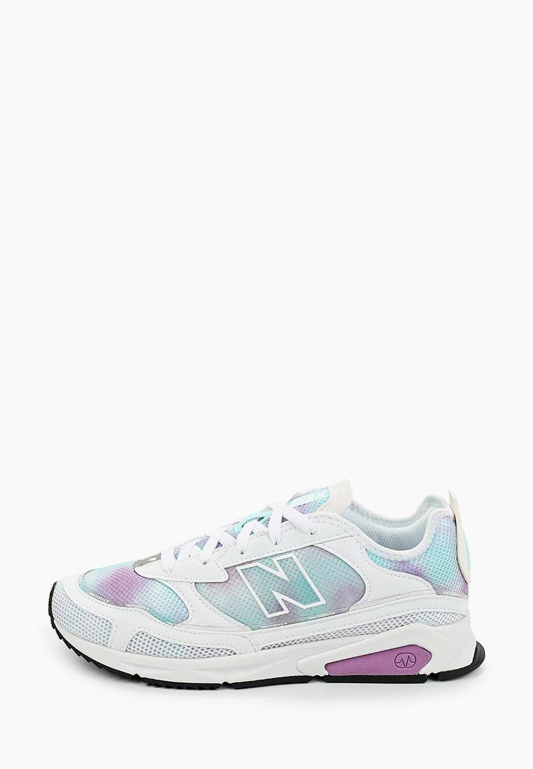 Женские кроссовки New Balance (Нью Баланс) WSXRCRU
