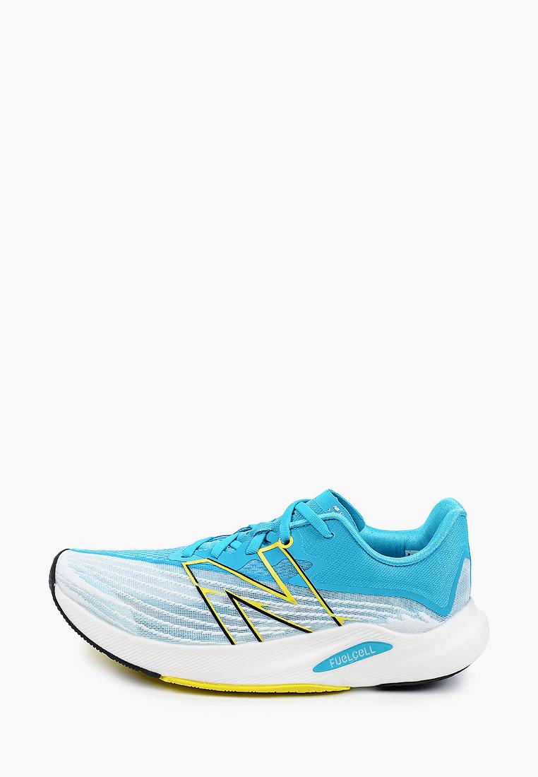 Женские кроссовки New Balance (Нью Баланс) WFCXLG2