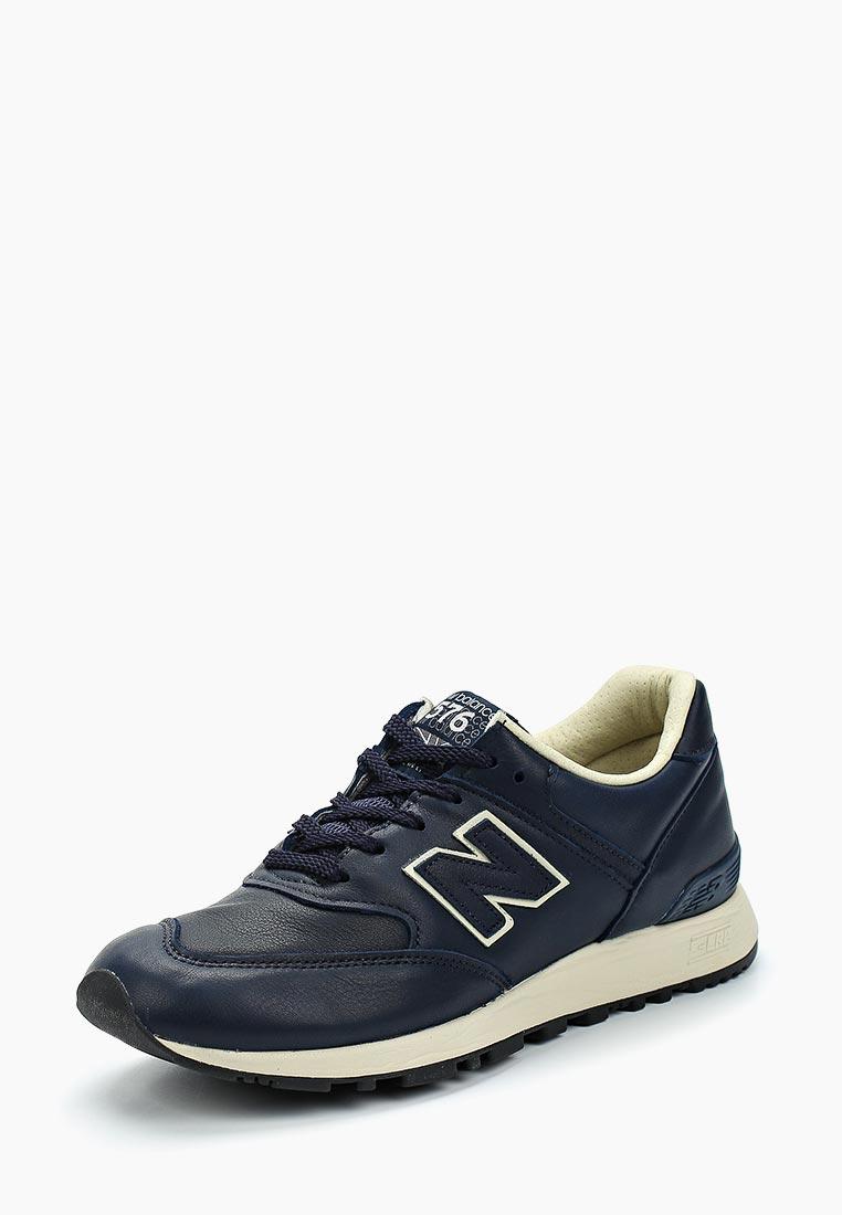 Женские кроссовки New Balance W576CNN