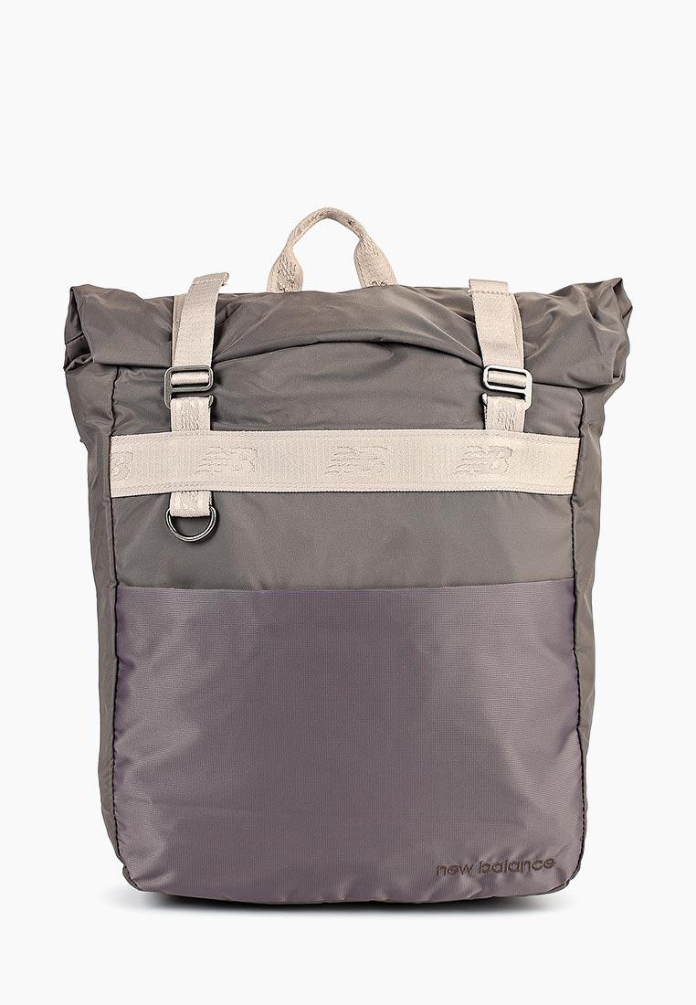 Городской рюкзак New Balance (Нью Баланс) 500338