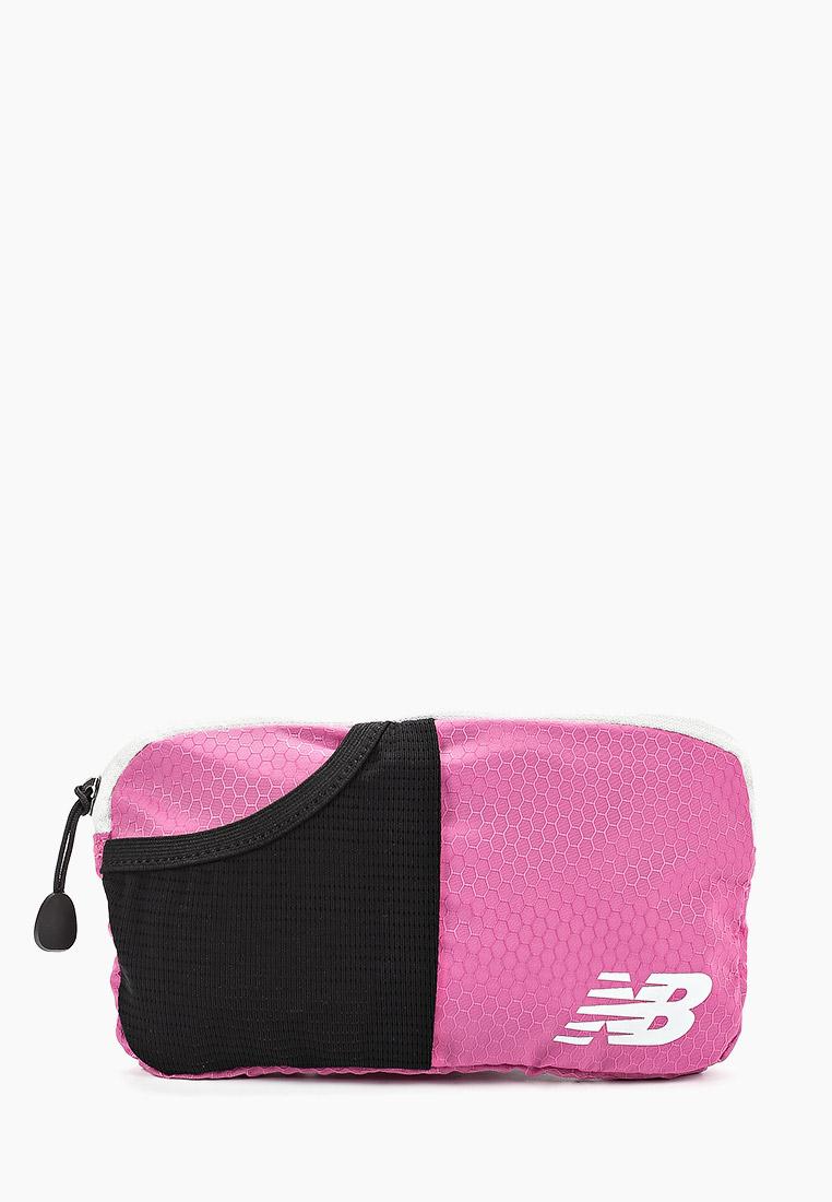 Спортивная сумка New Balance (Нью Баланс) LAB91030