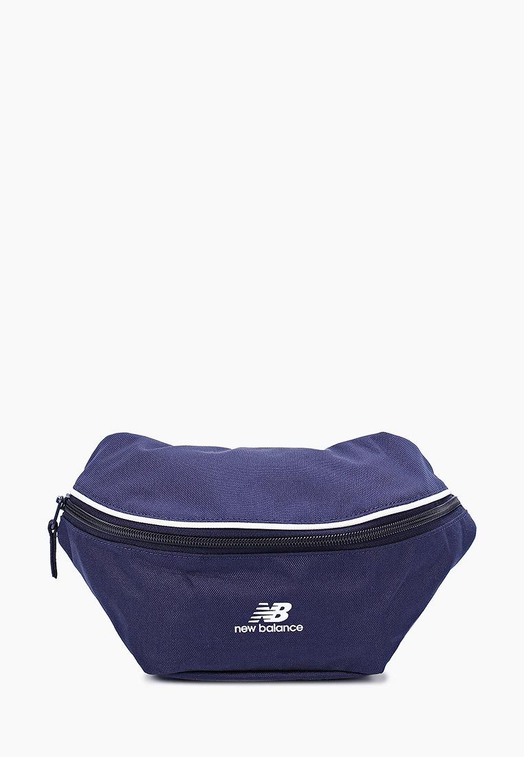 Спортивная сумка New Balance (Нью Баланс) LAB93009