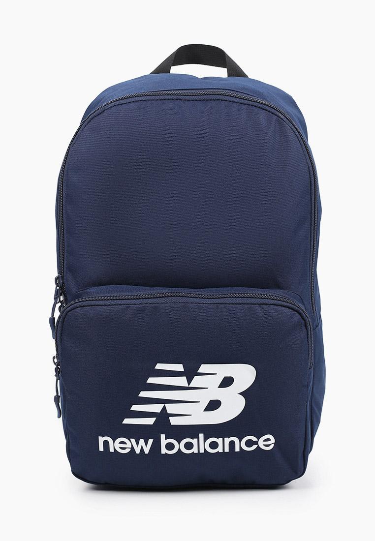 Рюкзак New Balance (Нью Баланс) BG03208G