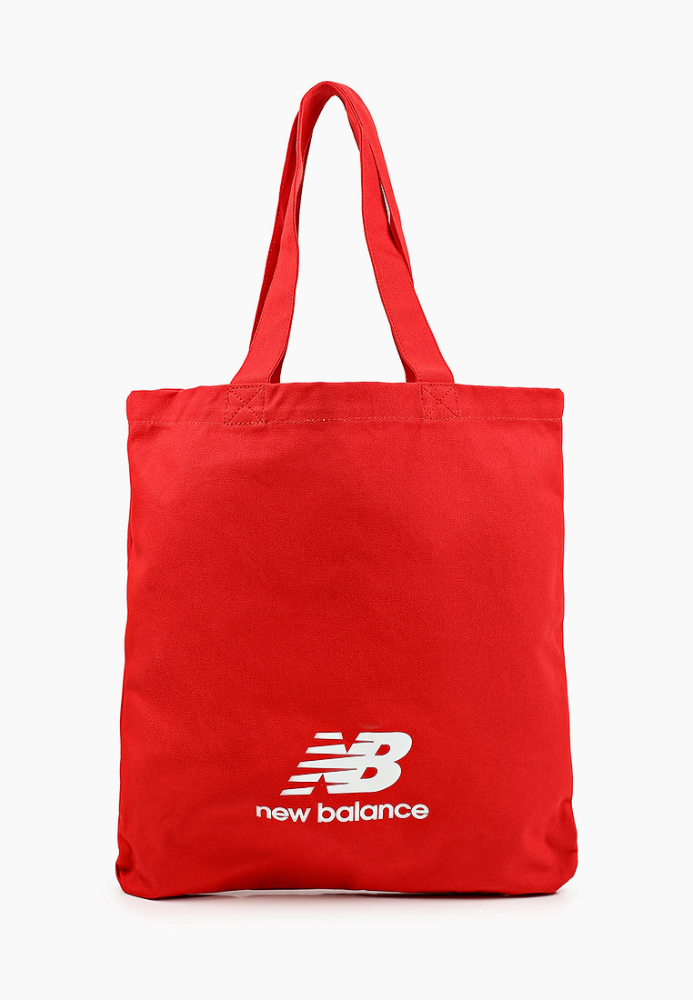 Спортивная сумка New Balance (Нью Баланс) BG03079G
