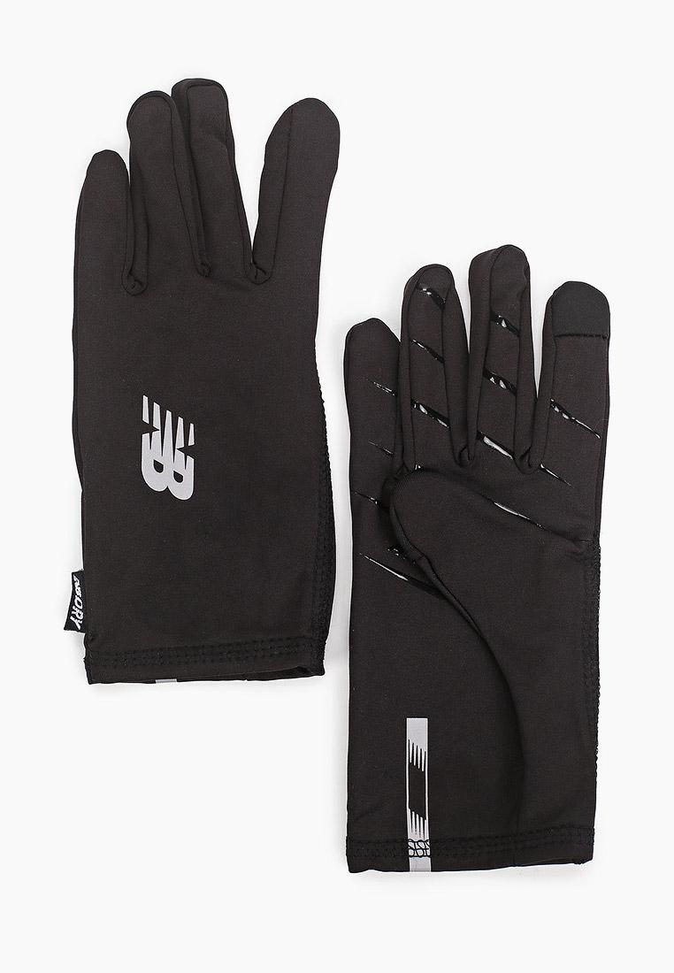 Мужские перчатки New Balance (Нью Баланс) MG934314