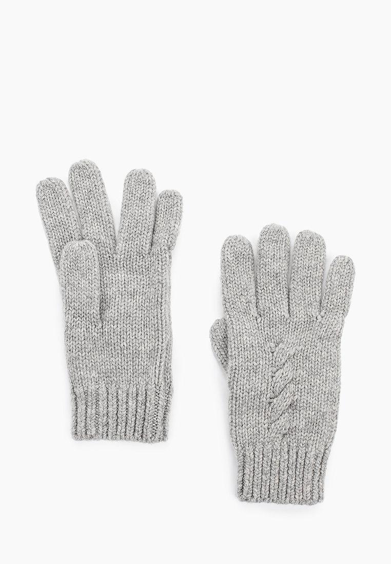 Женские перчатки New Balance (Нью Баланс) LAH93013
