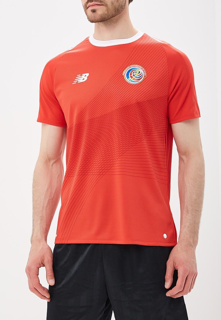 Спортивная футболка New Balance (Нью Баланс) MT830319