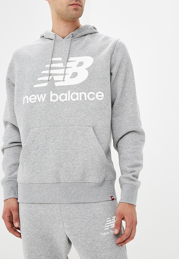 Мужские худи New Balance MT83528