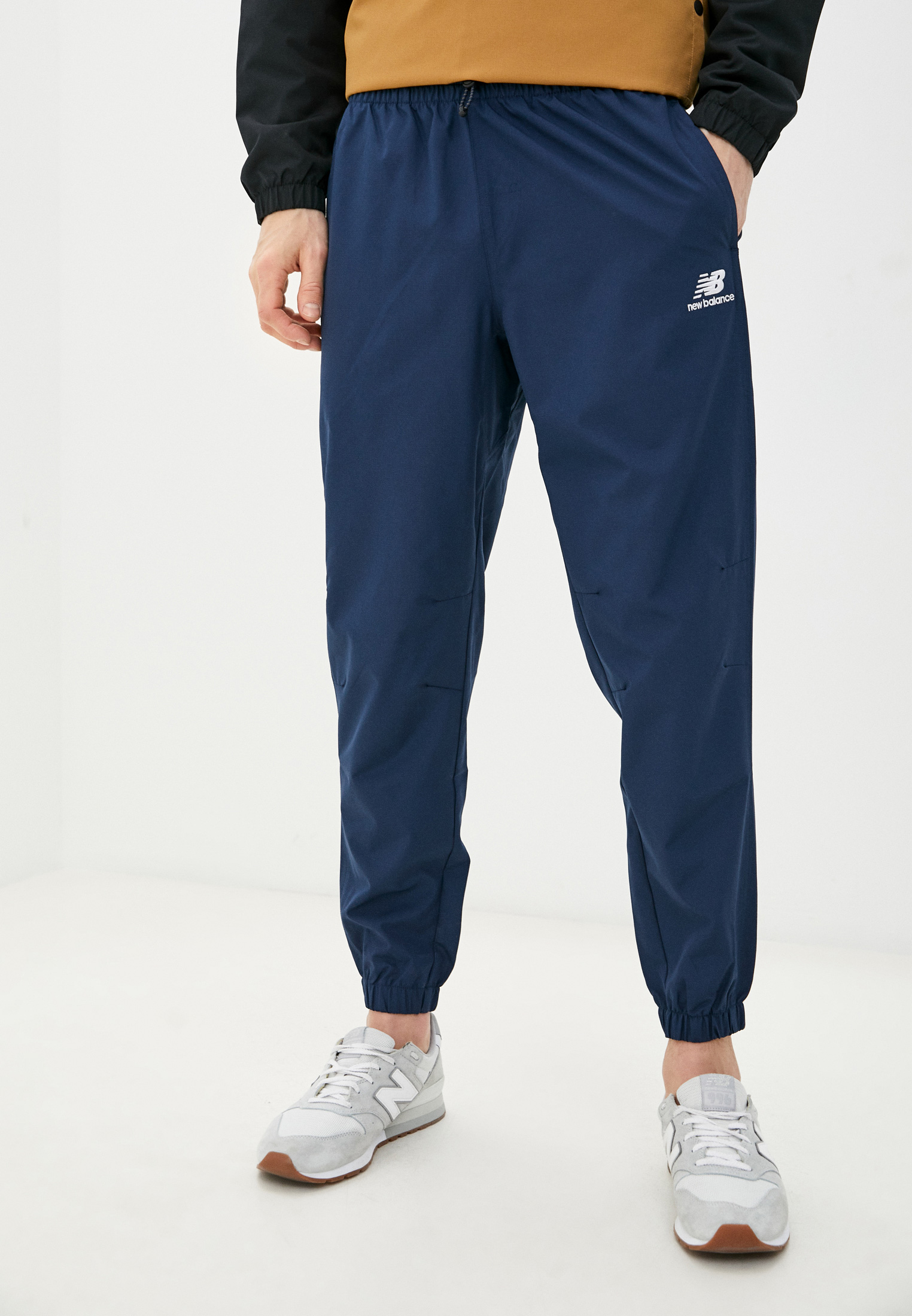 Мужские брюки New Balance (Нью Баланс) MP01502