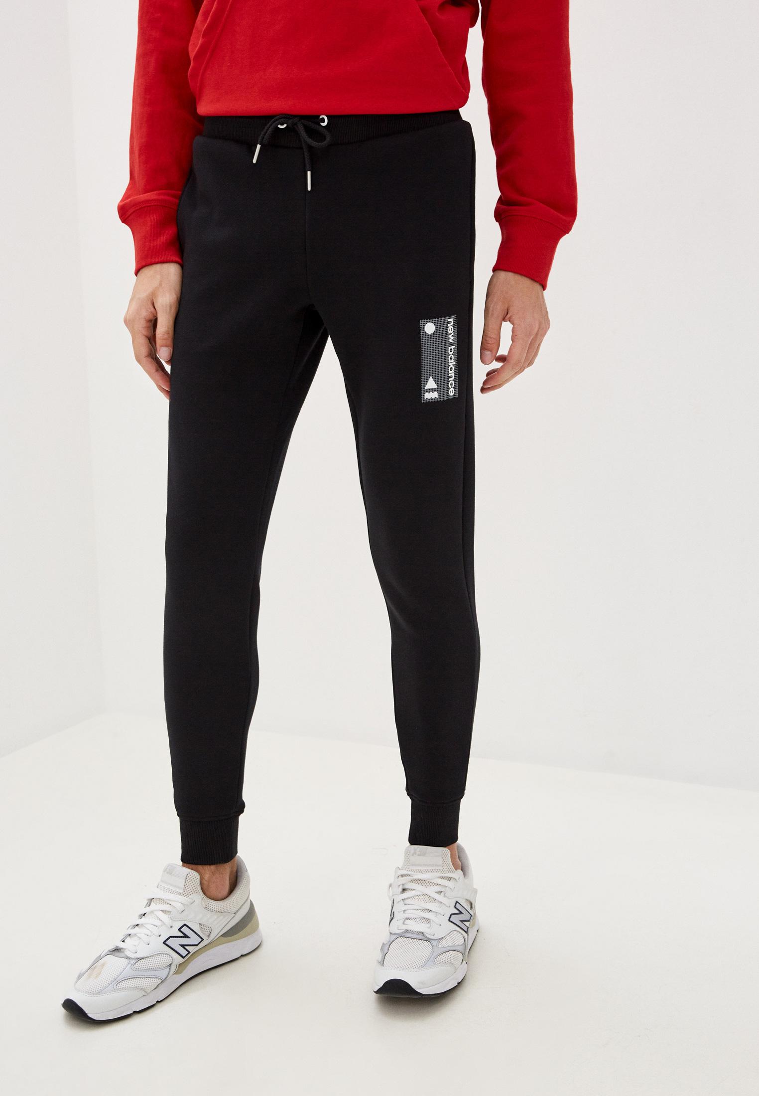 Мужские брюки New Balance (Нью Баланс) MP03521