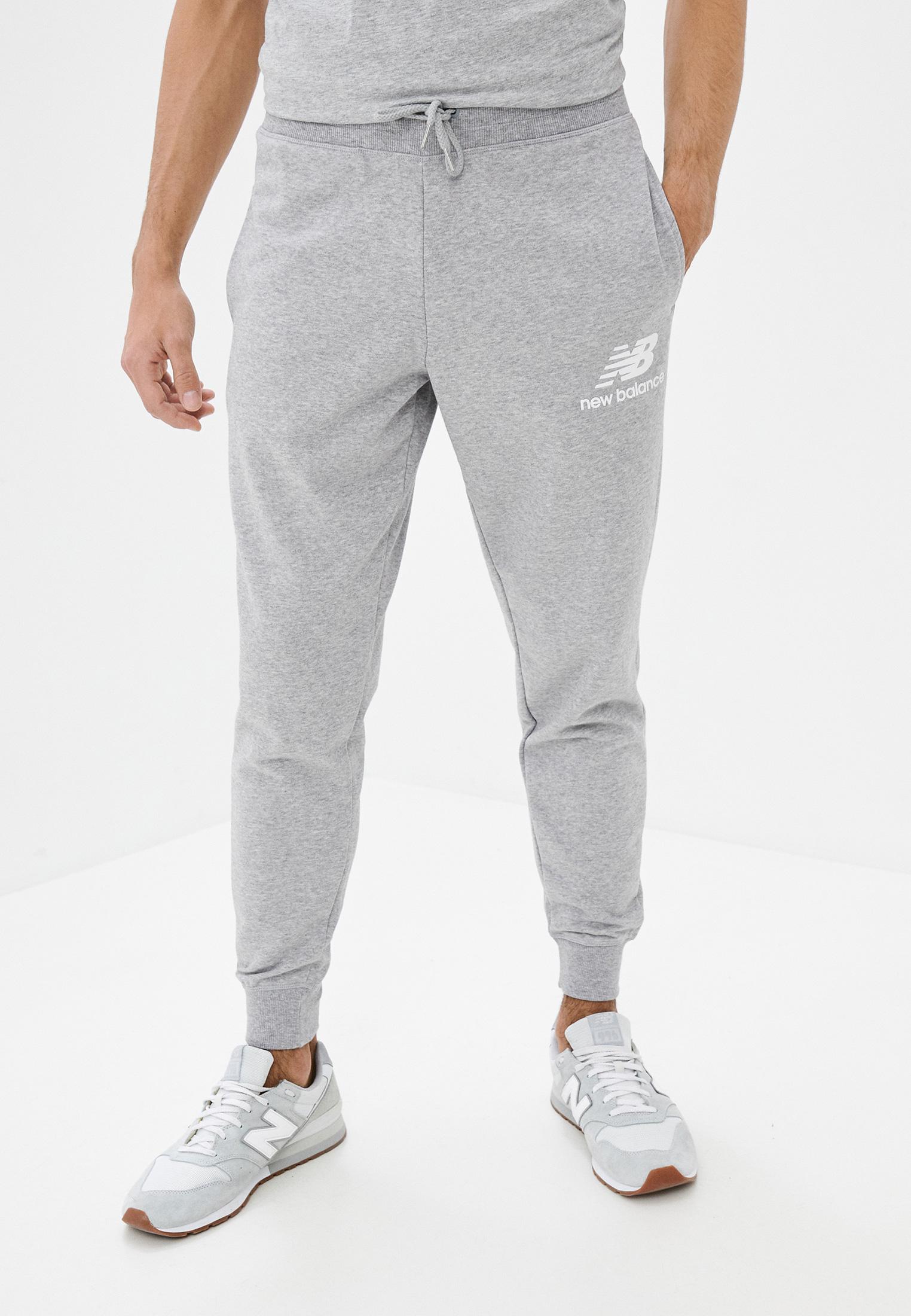 Мужские брюки New Balance (Нью Баланс) MP03558