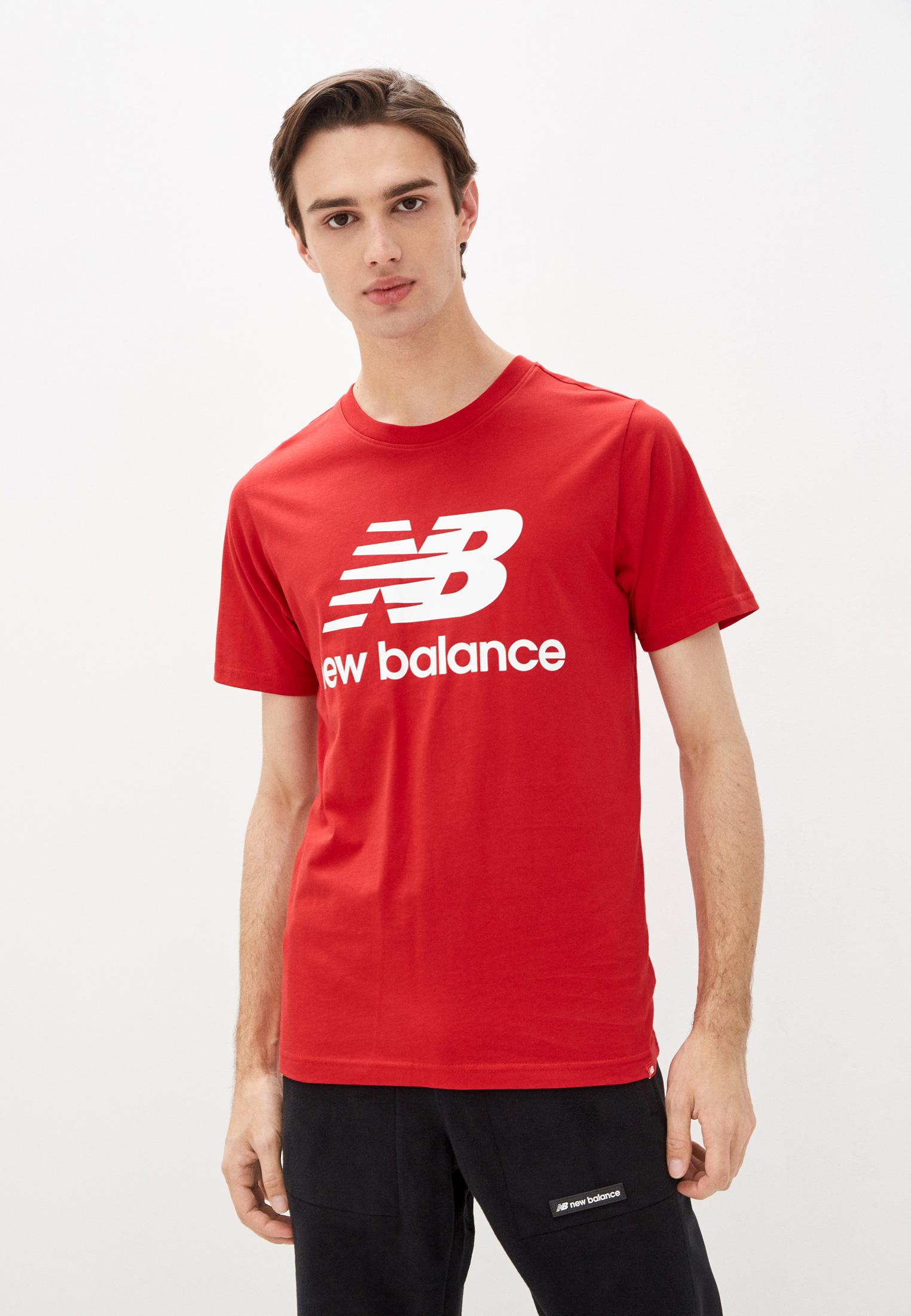 Футболка New Balance (Нью Баланс) MT01575