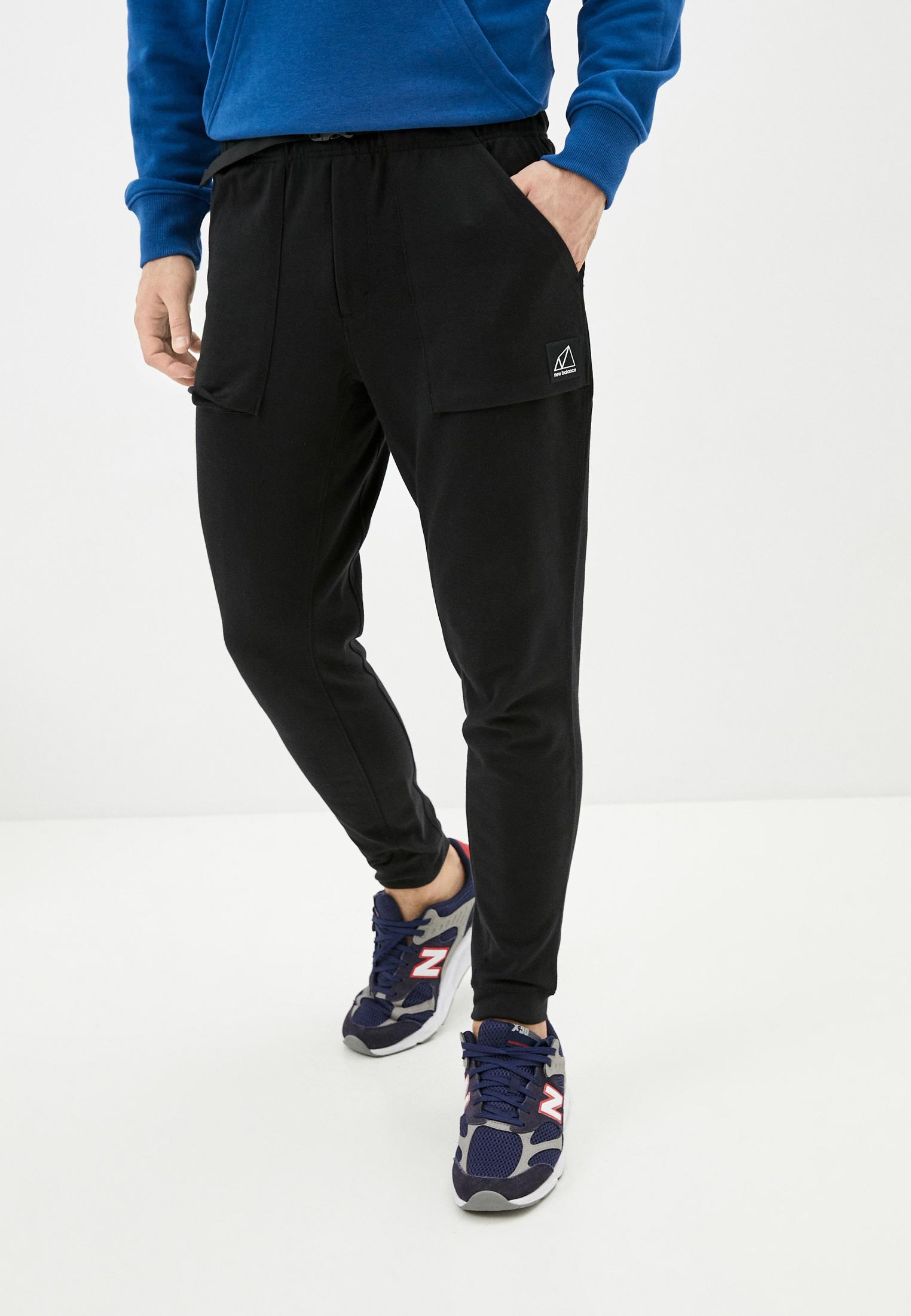 Мужские брюки New Balance (Нью Баланс) MP11581