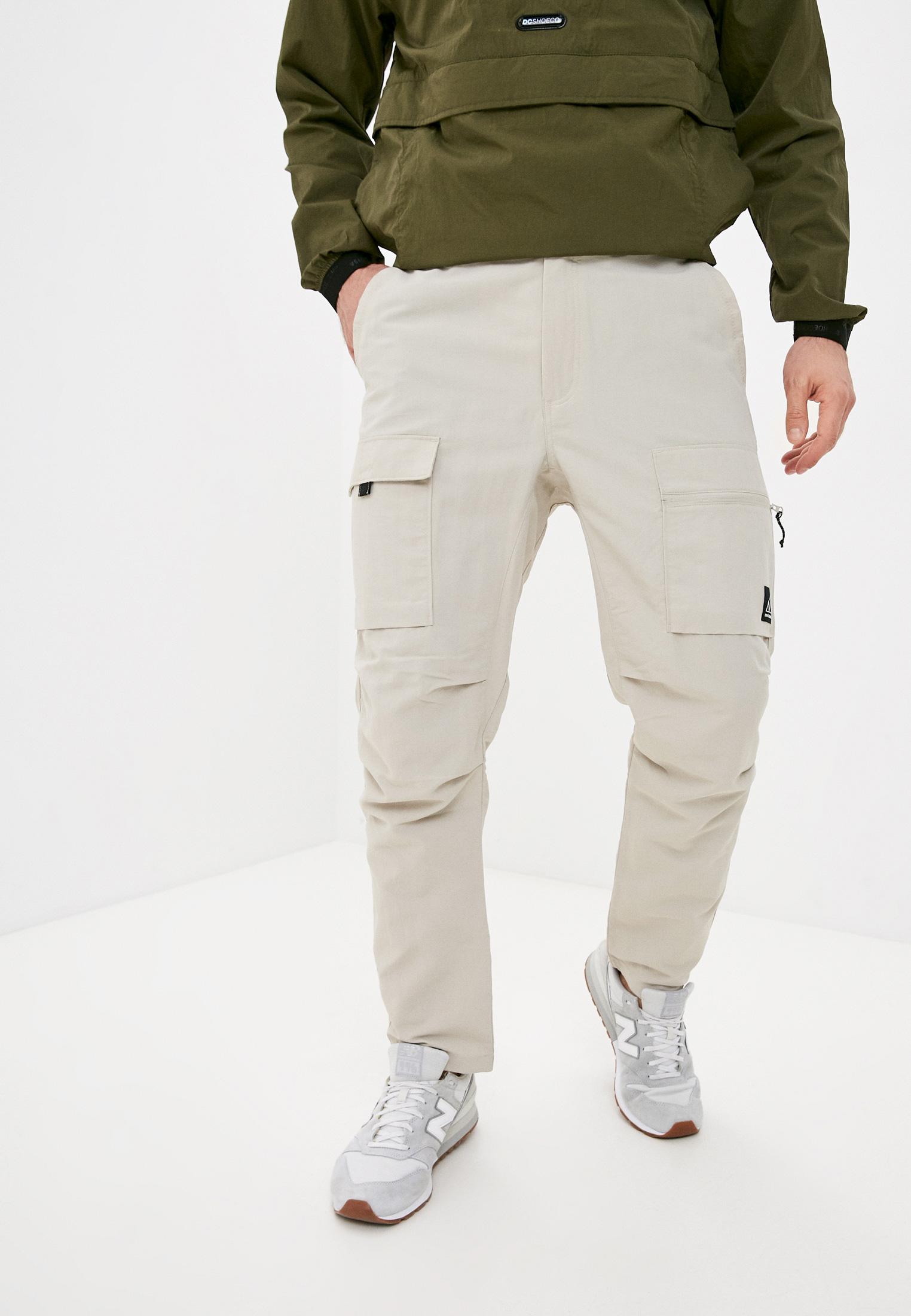 Мужские брюки New Balance (Нью Баланс) MP11580