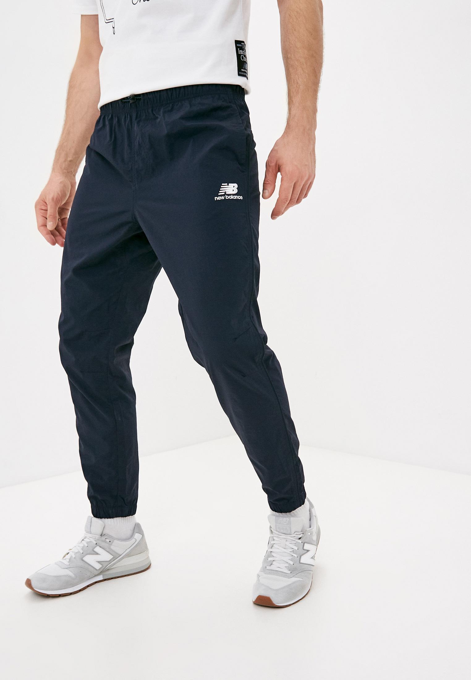 Мужские брюки New Balance (Нью Баланс) MP11500