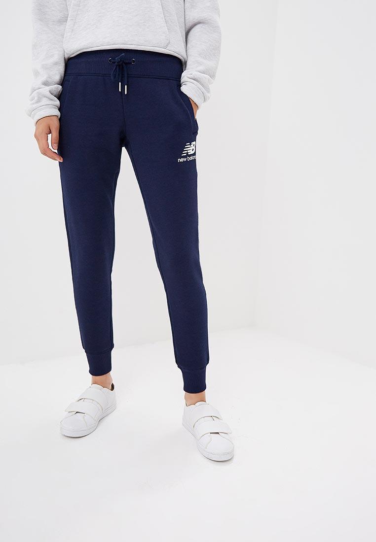 Женские спортивные брюки New Balance (Нью Баланс) WP83522