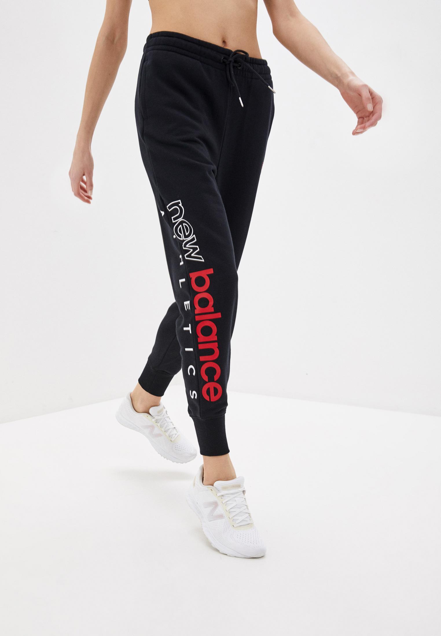 Женские брюки New Balance (Нью Баланс) WP01508