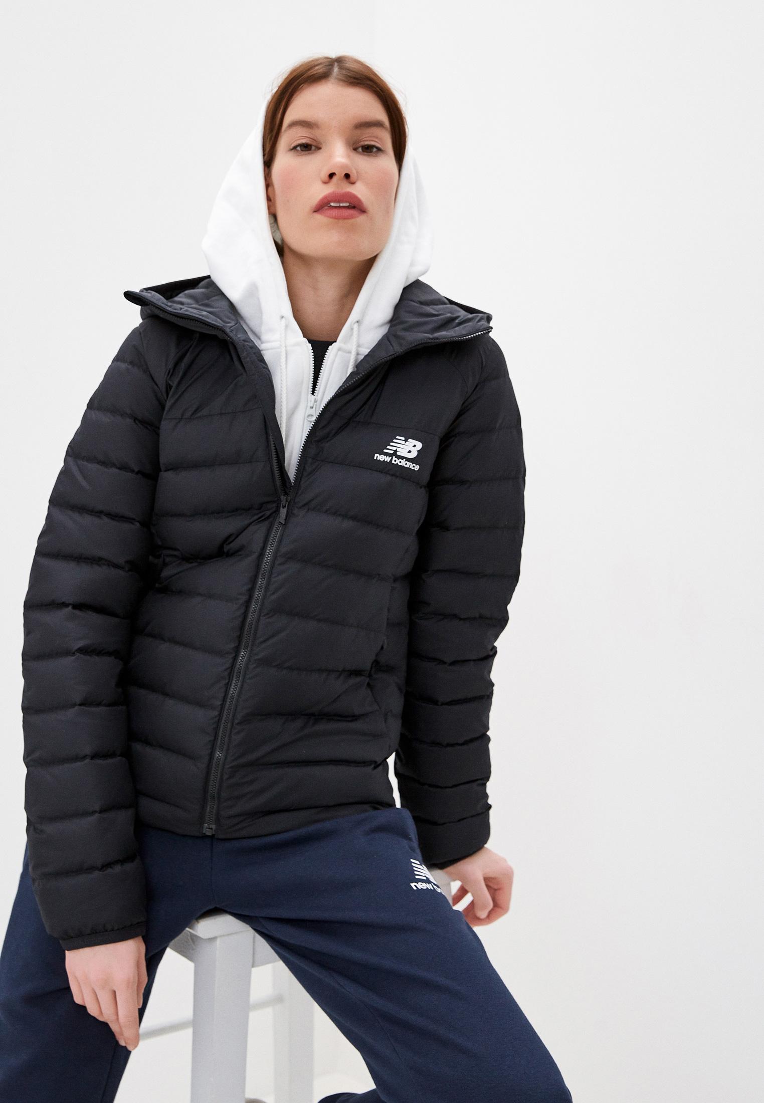 Женская верхняя одежда New Balance (Нью Баланс) WJ03515