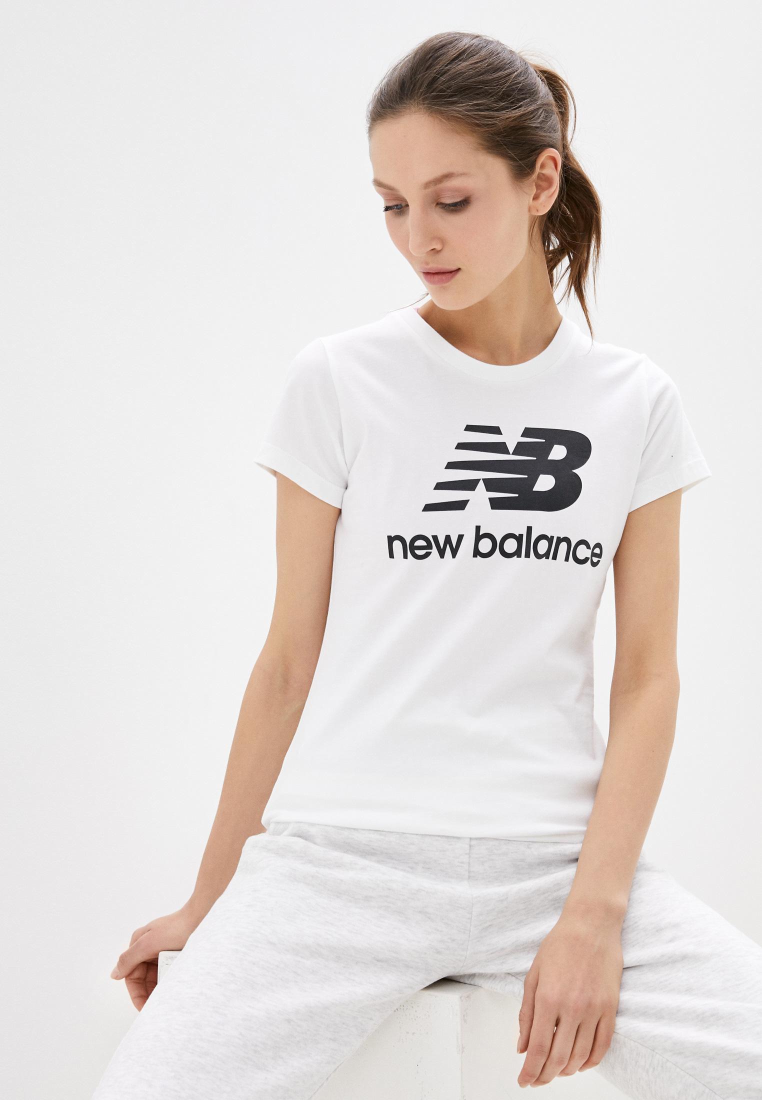 Футболка New Balance (Нью Баланс) WT91546