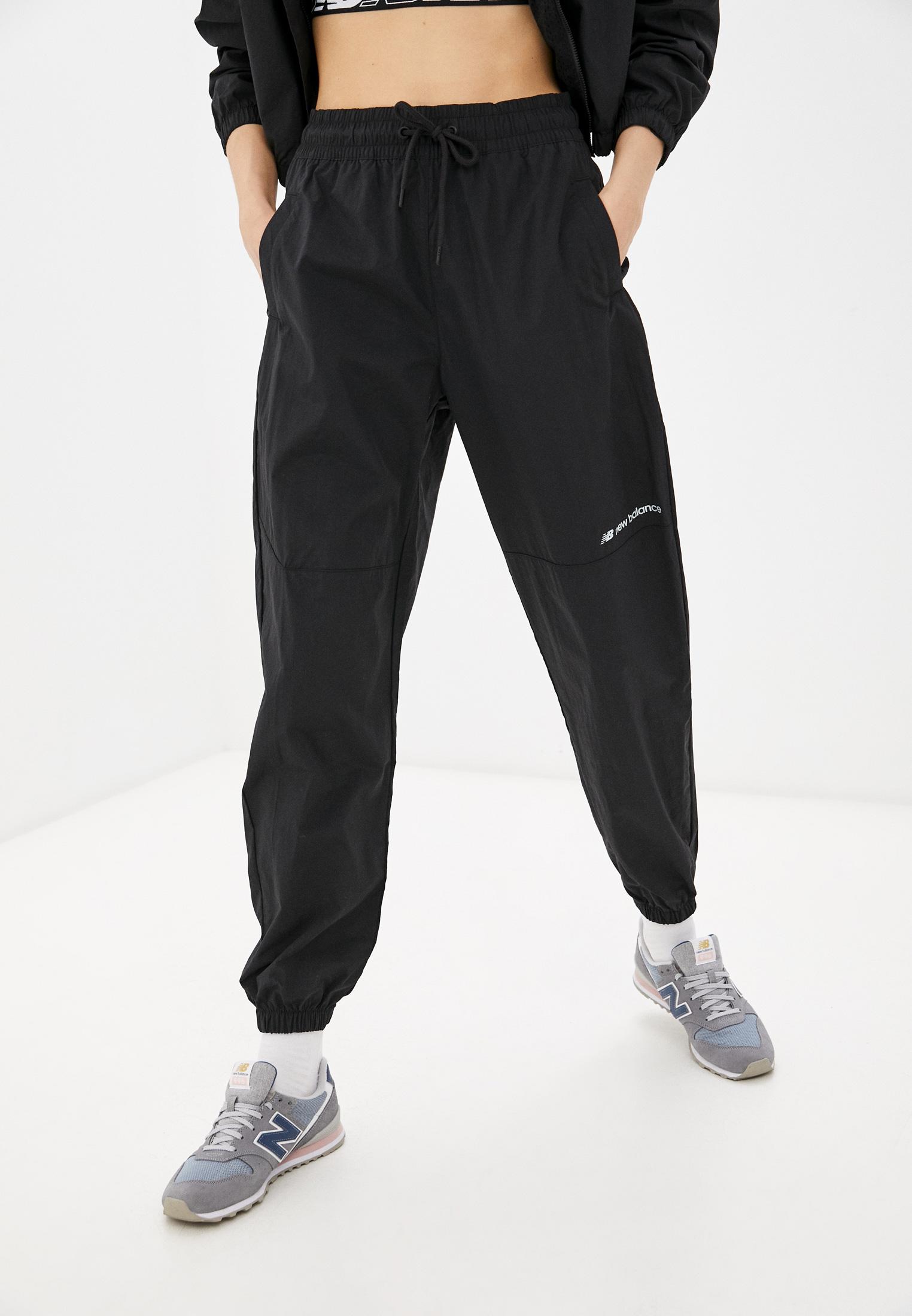 Женские брюки New Balance (Нью Баланс) WP11515