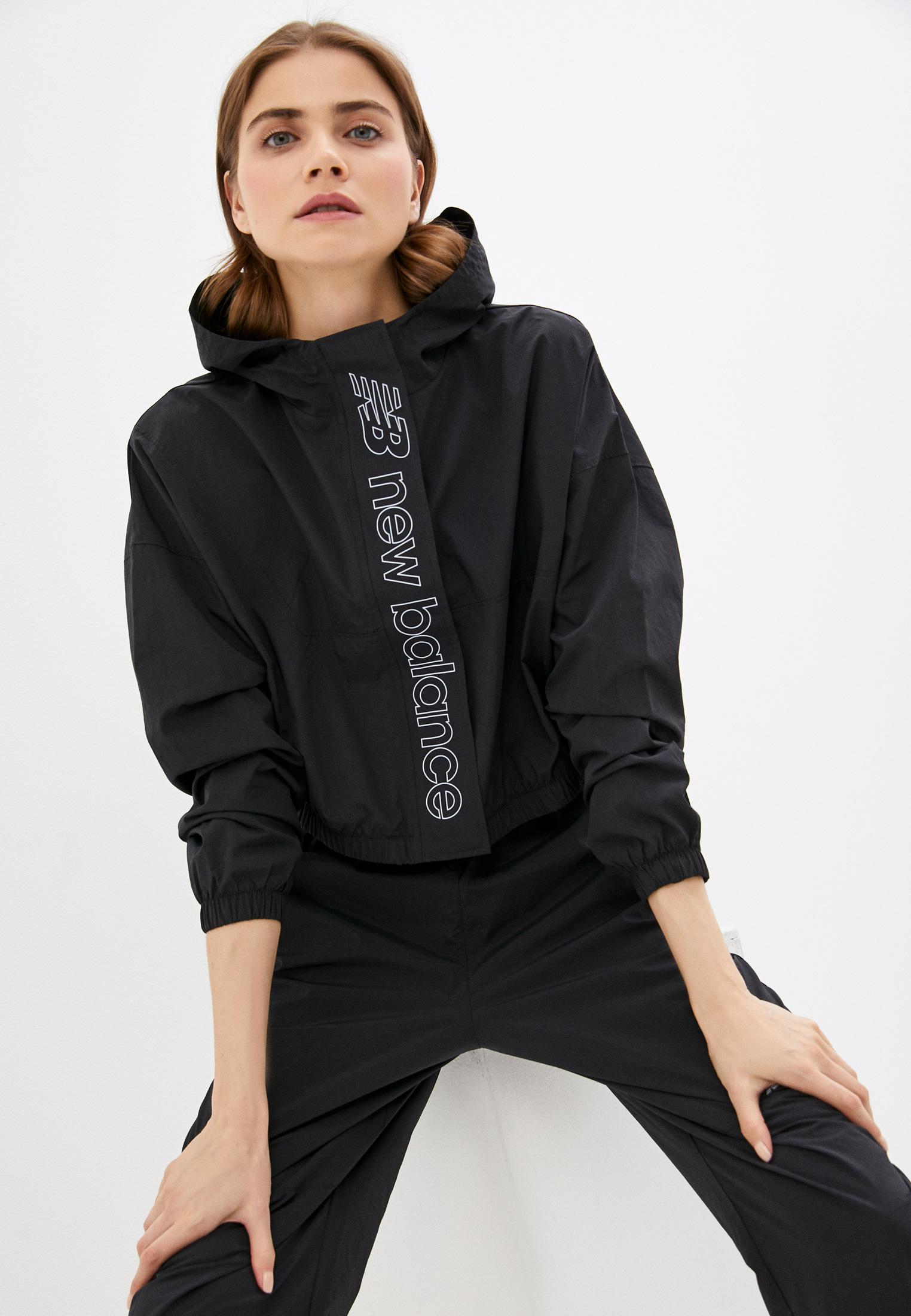 Женская верхняя одежда New Balance (Нью Баланс) WJ11506