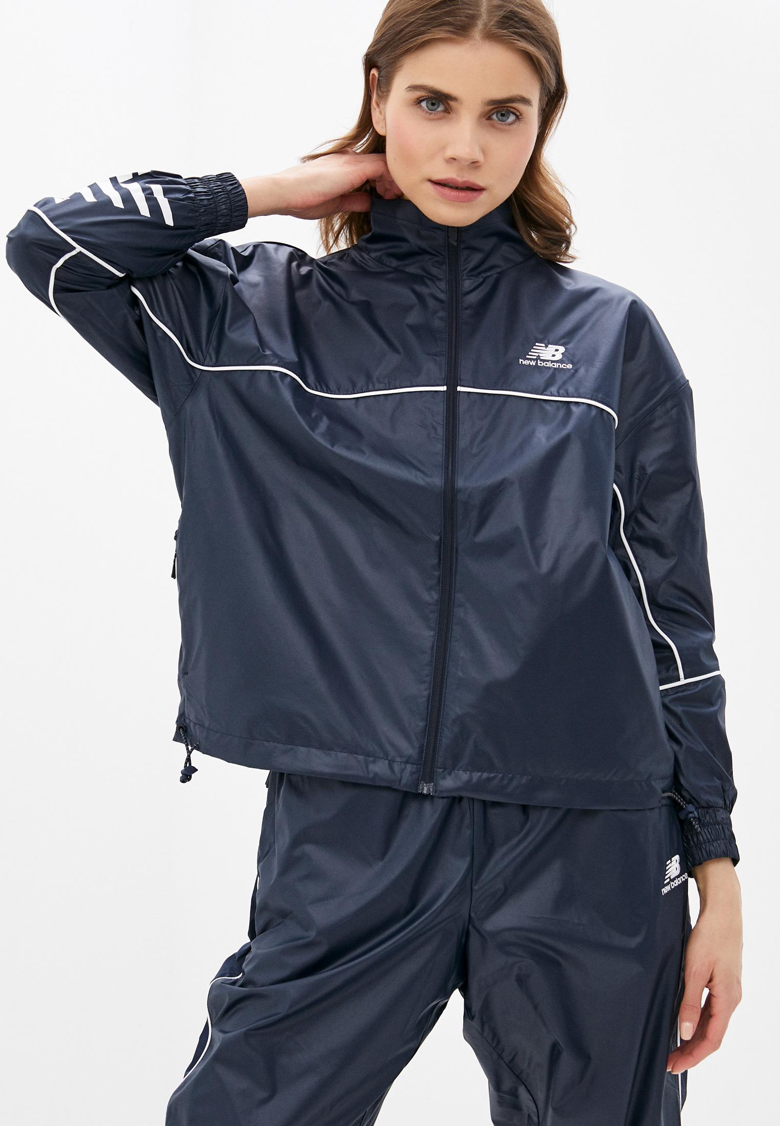 Женская верхняя одежда New Balance (Нью Баланс) WJ11502