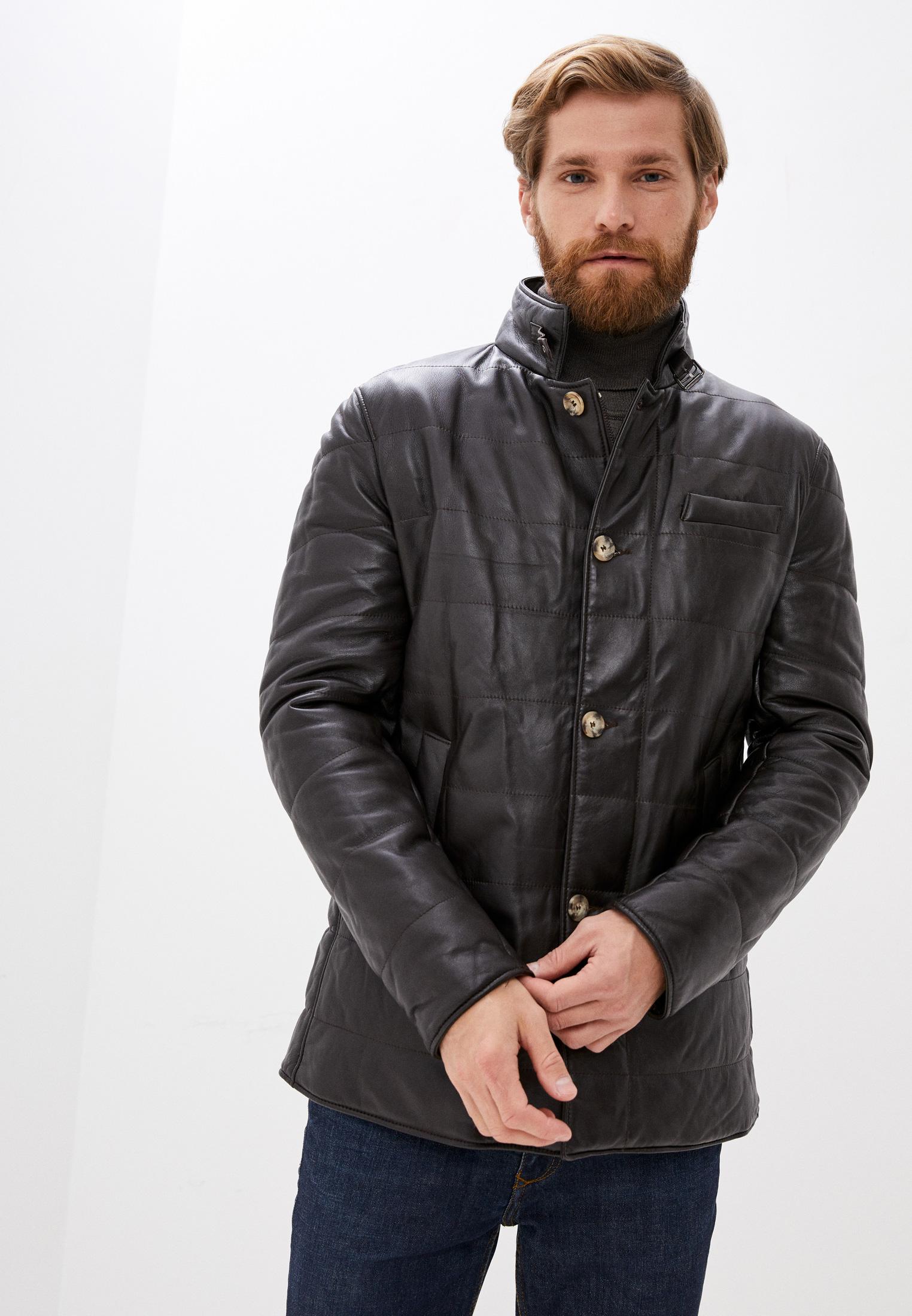 Утепленная куртка Ne.Ra Collezioni MOD SERGIO