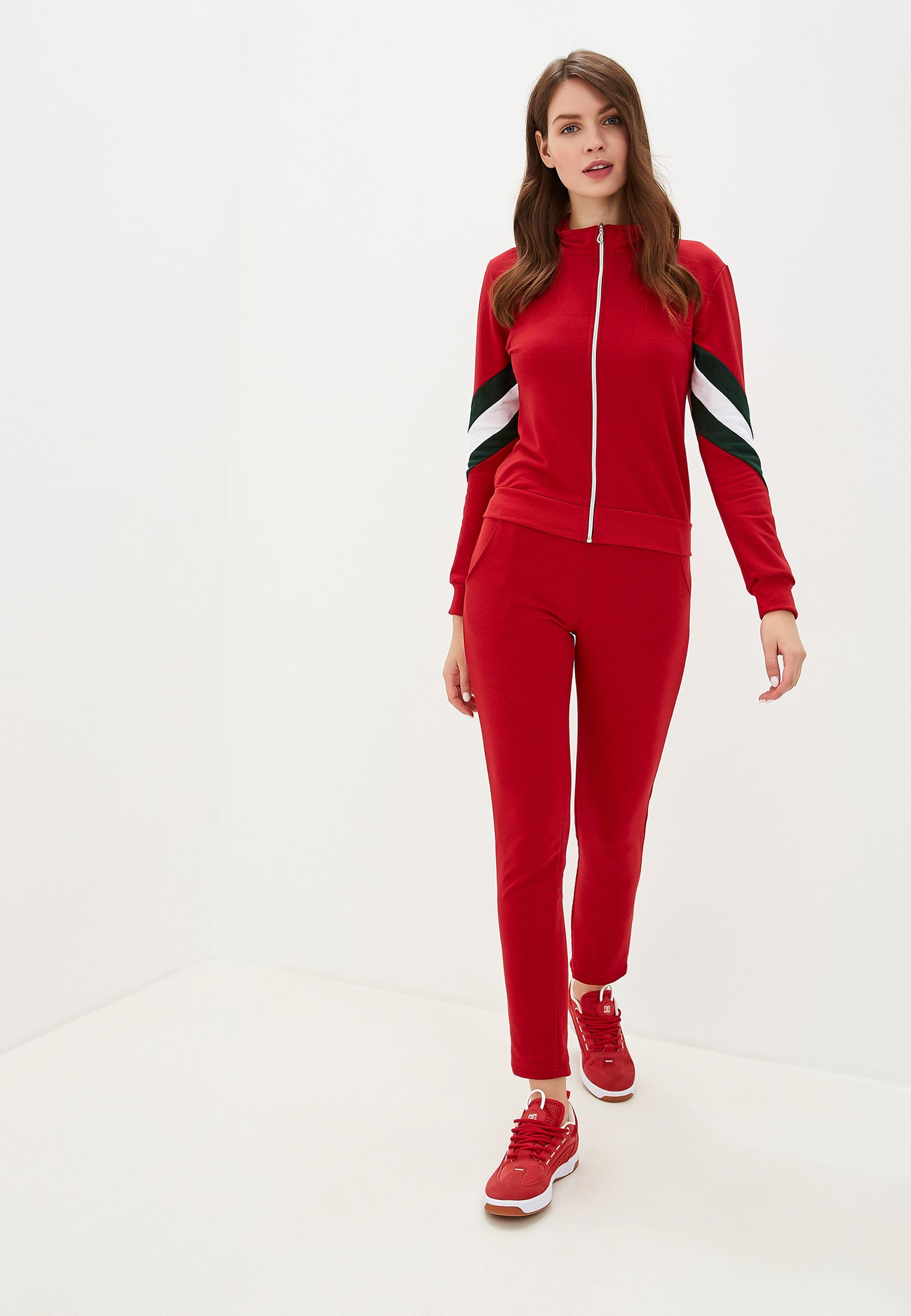 Спортивный костюм Nerouge 2231-2