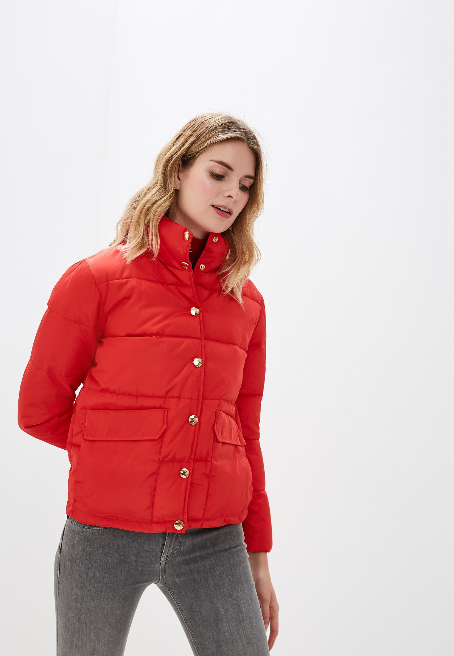 Утепленная куртка Nerouge 2249-5