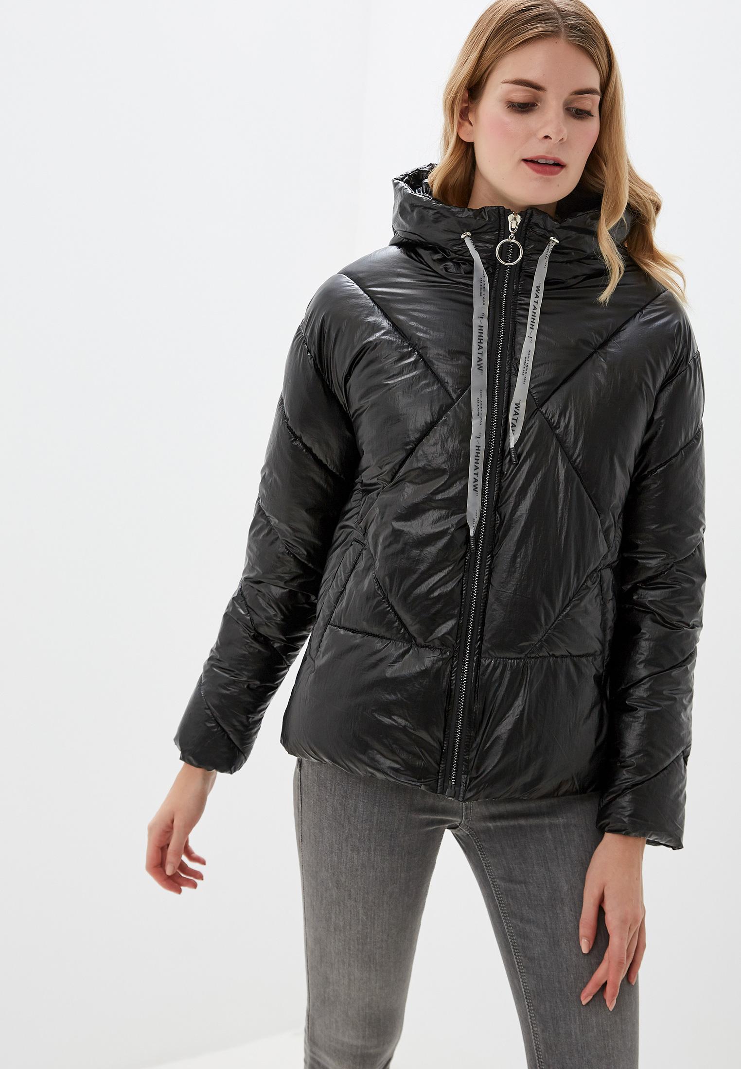 Утепленная куртка Nerouge 2270-1