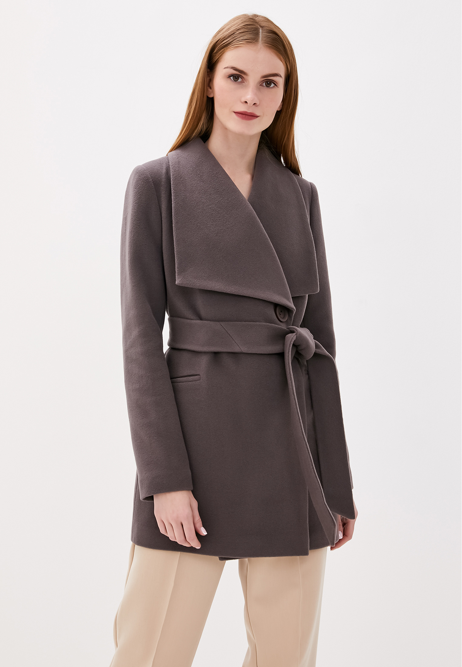 Женские пальто Nerouge 2224-1