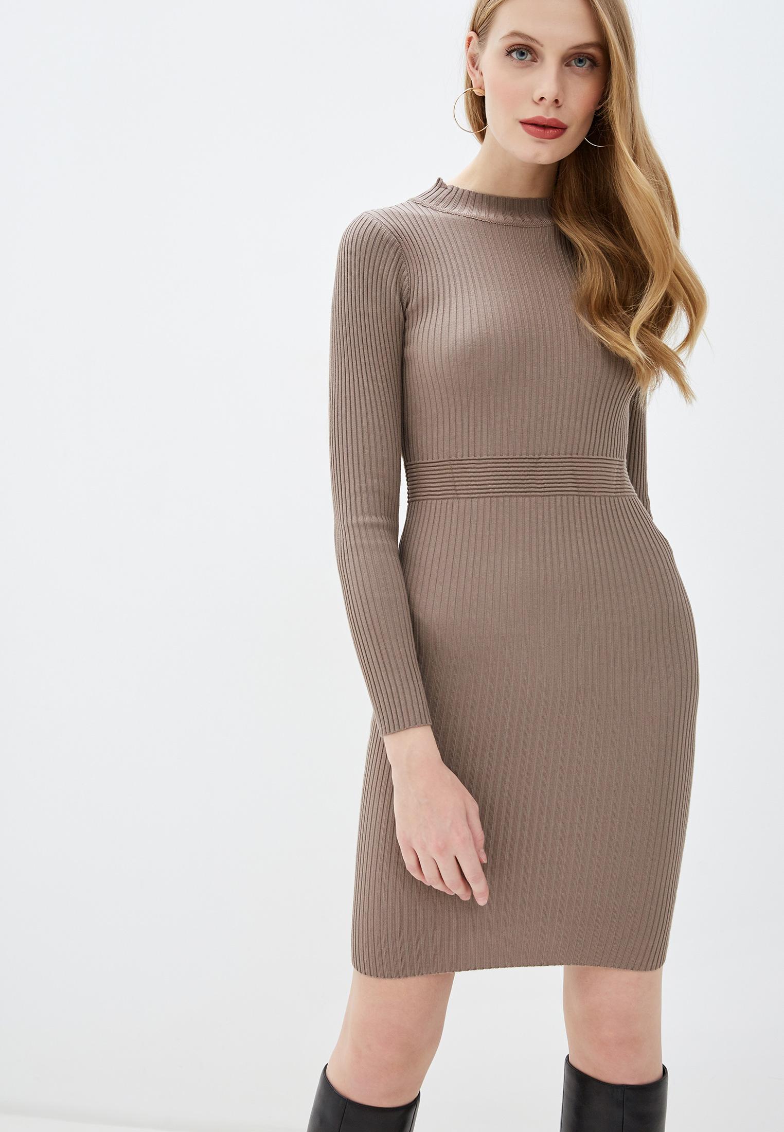 Вязаное платье Nerouge 2522