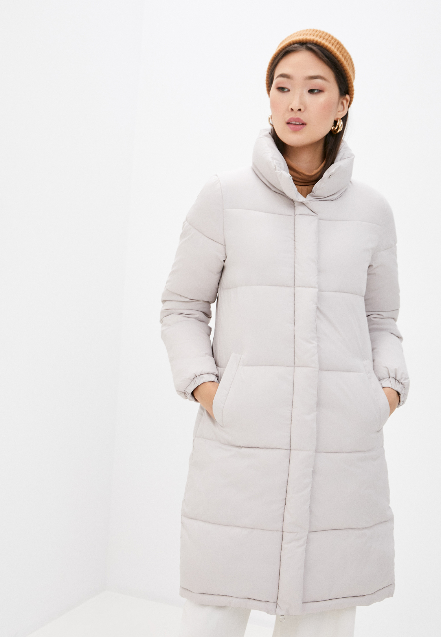 Утепленная куртка Nerouge N2233: изображение 1