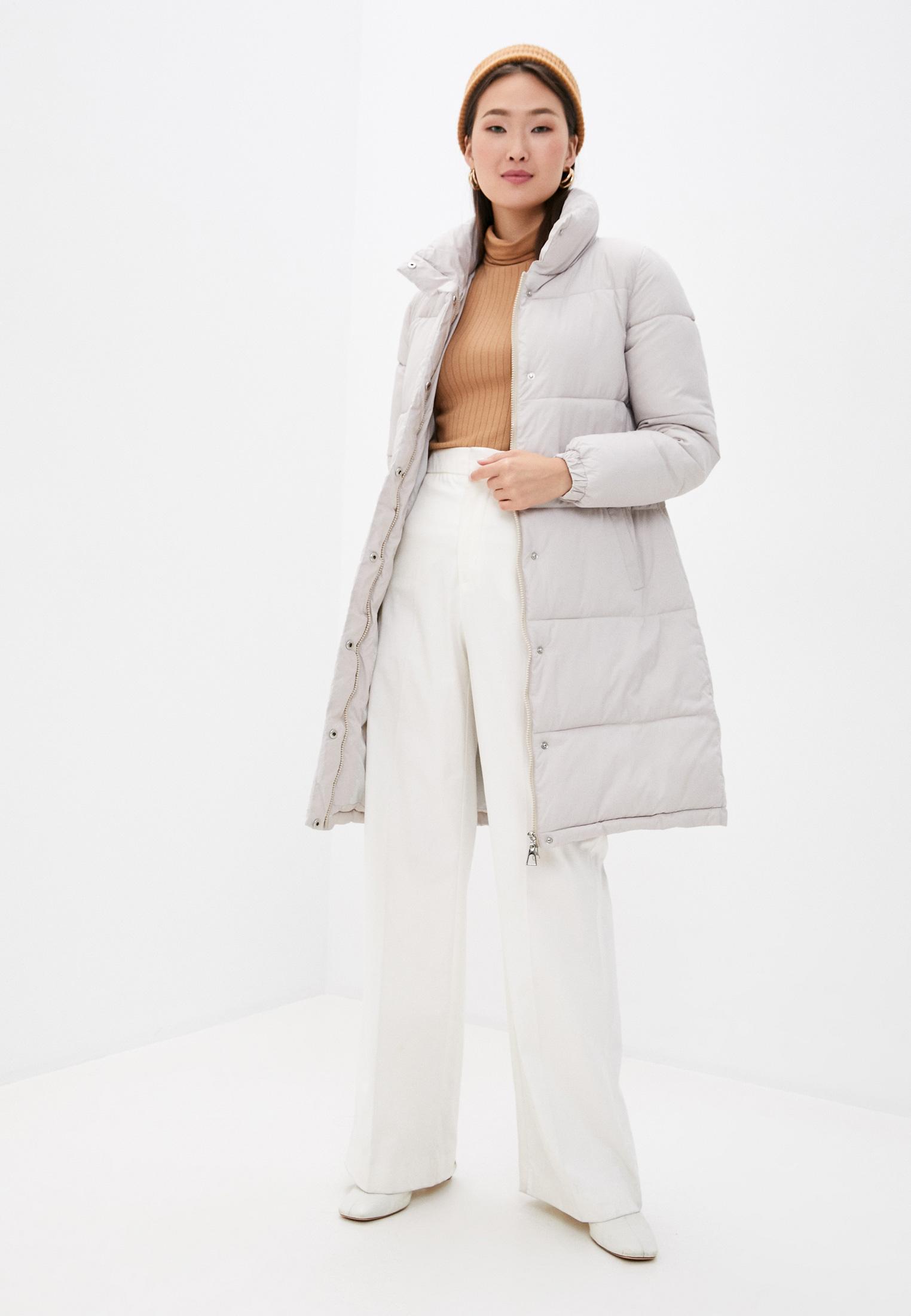 Утепленная куртка Nerouge N2233: изображение 2