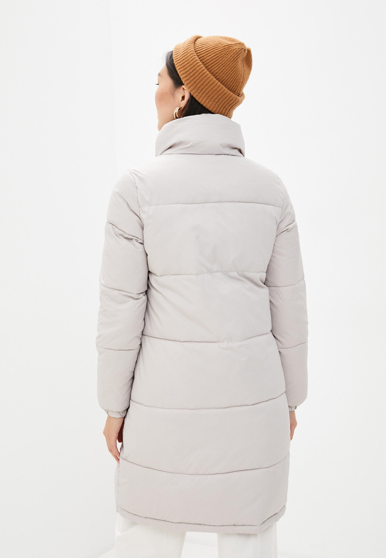 Утепленная куртка Nerouge N2233: изображение 3