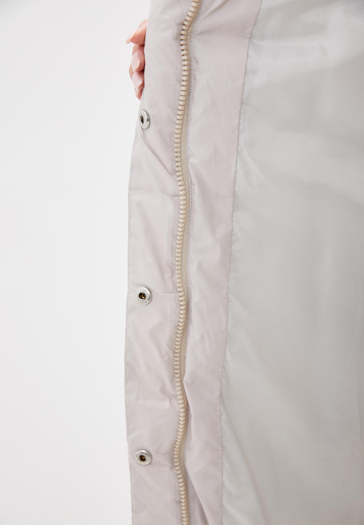 Утепленная куртка Nerouge N2233: изображение 4