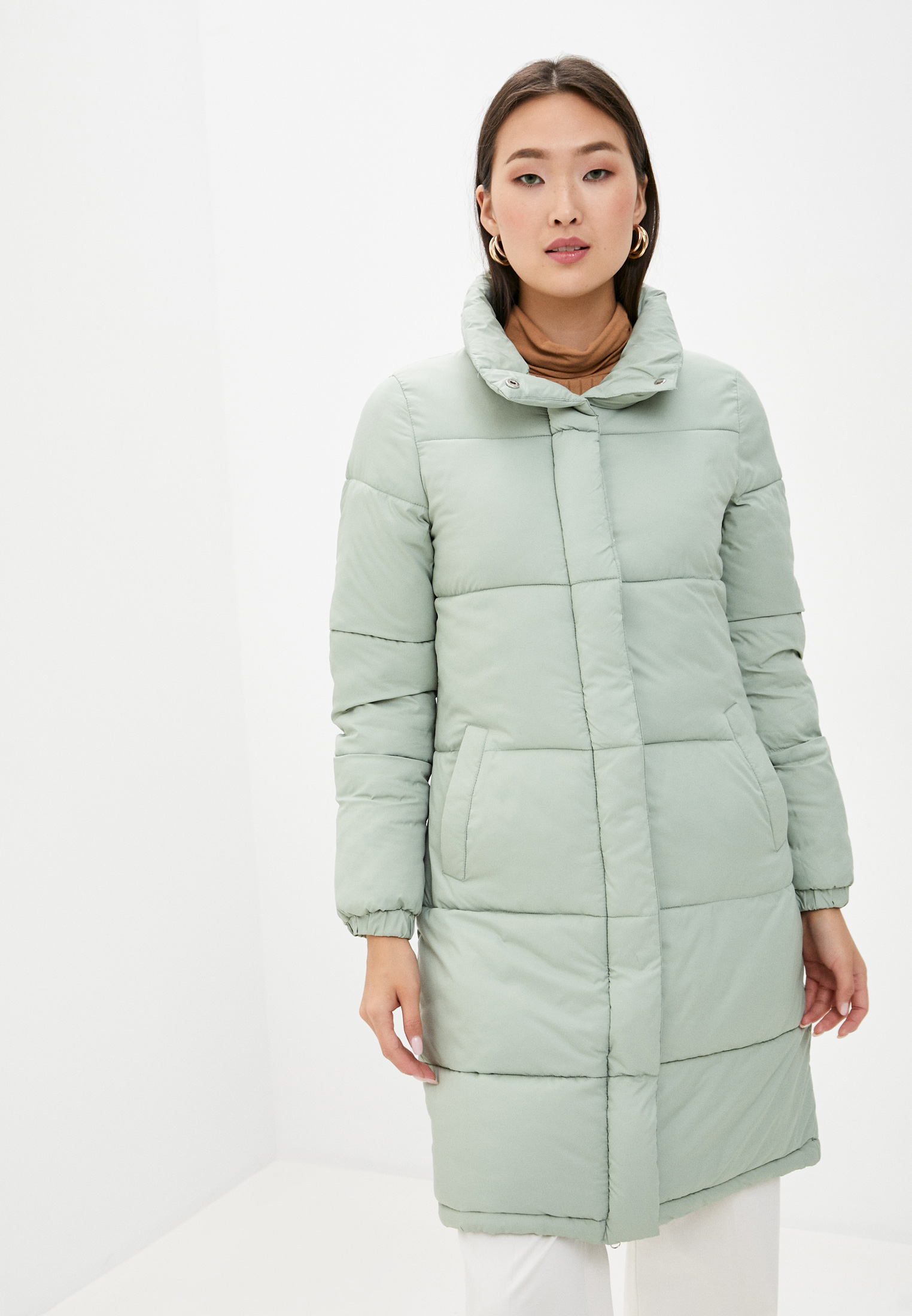 Утепленная куртка Nerouge N2233