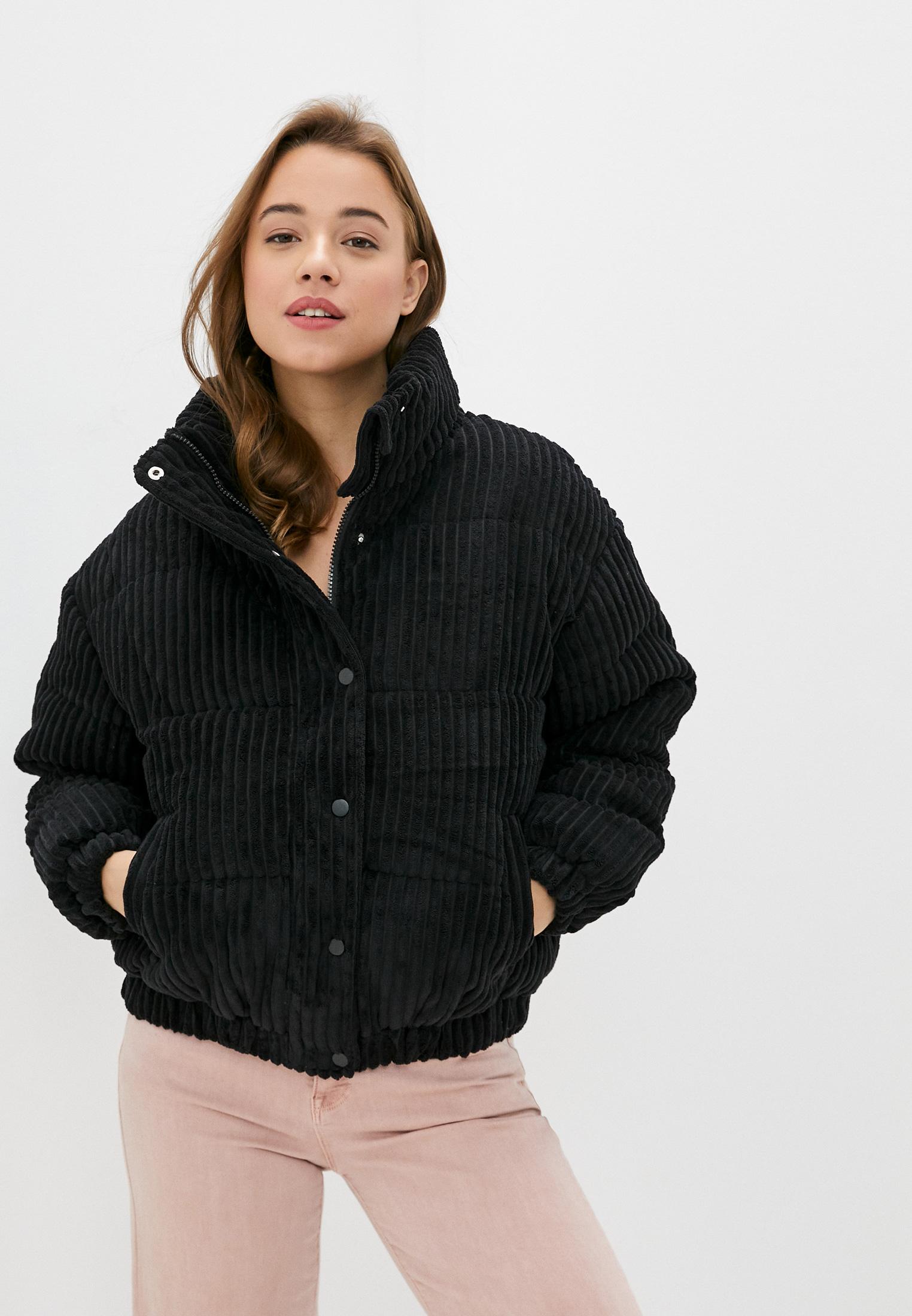 Утепленная куртка Nerouge N584-15
