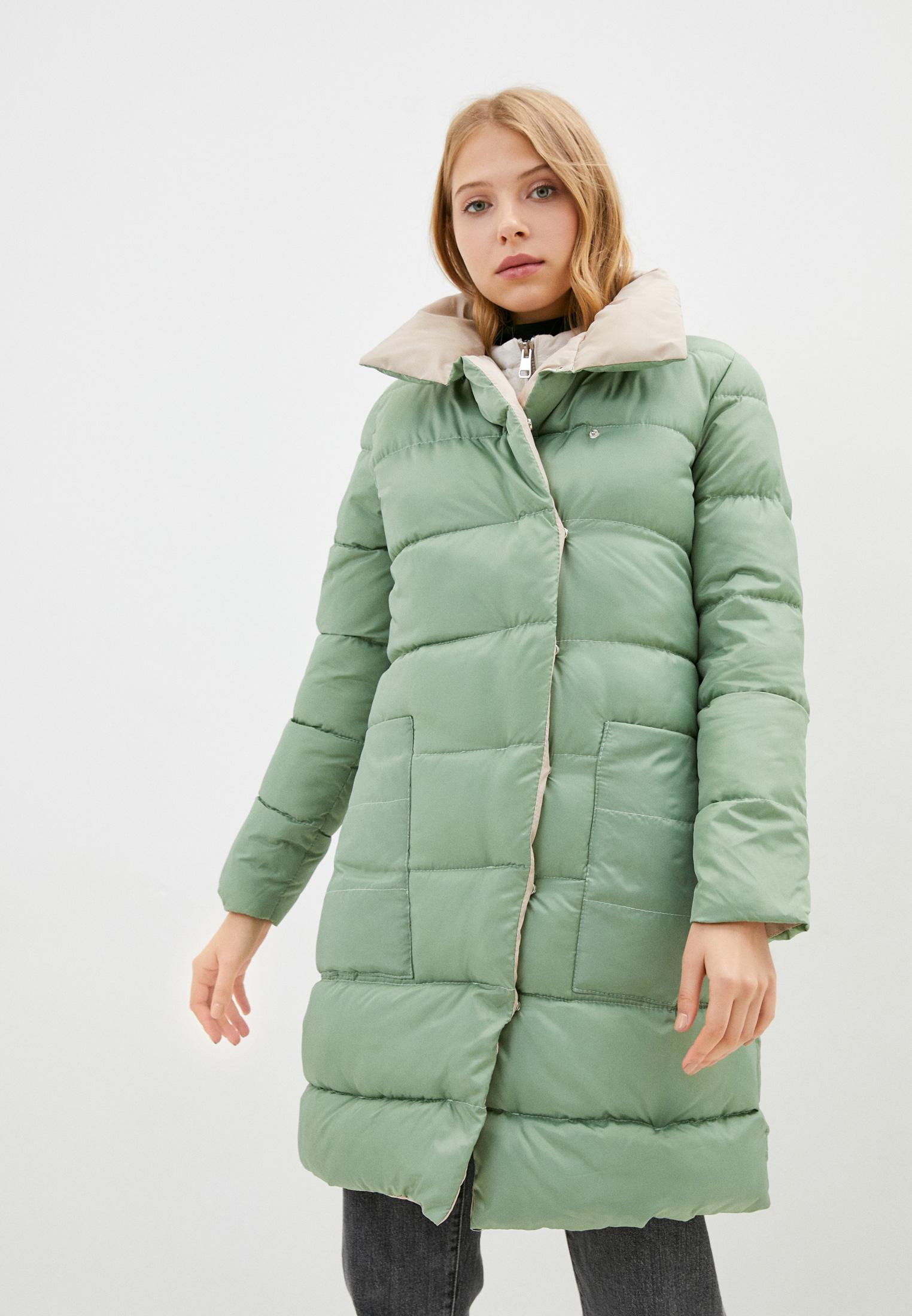 Утепленная куртка Nerouge N650-1: изображение 1