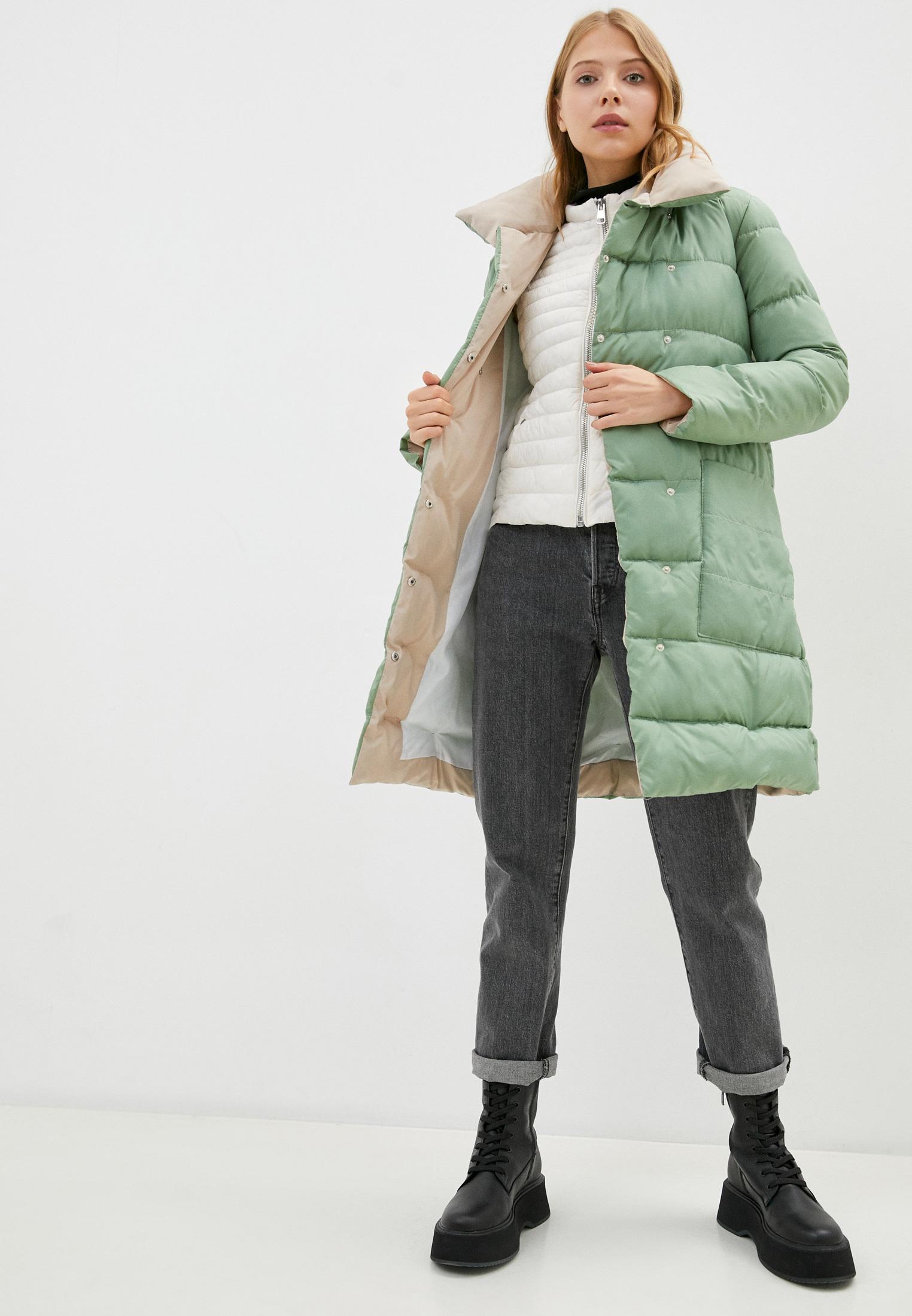 Утепленная куртка Nerouge N650-1: изображение 2