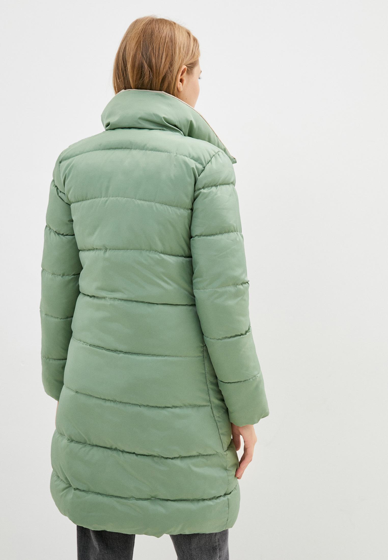 Утепленная куртка Nerouge N650-1: изображение 3