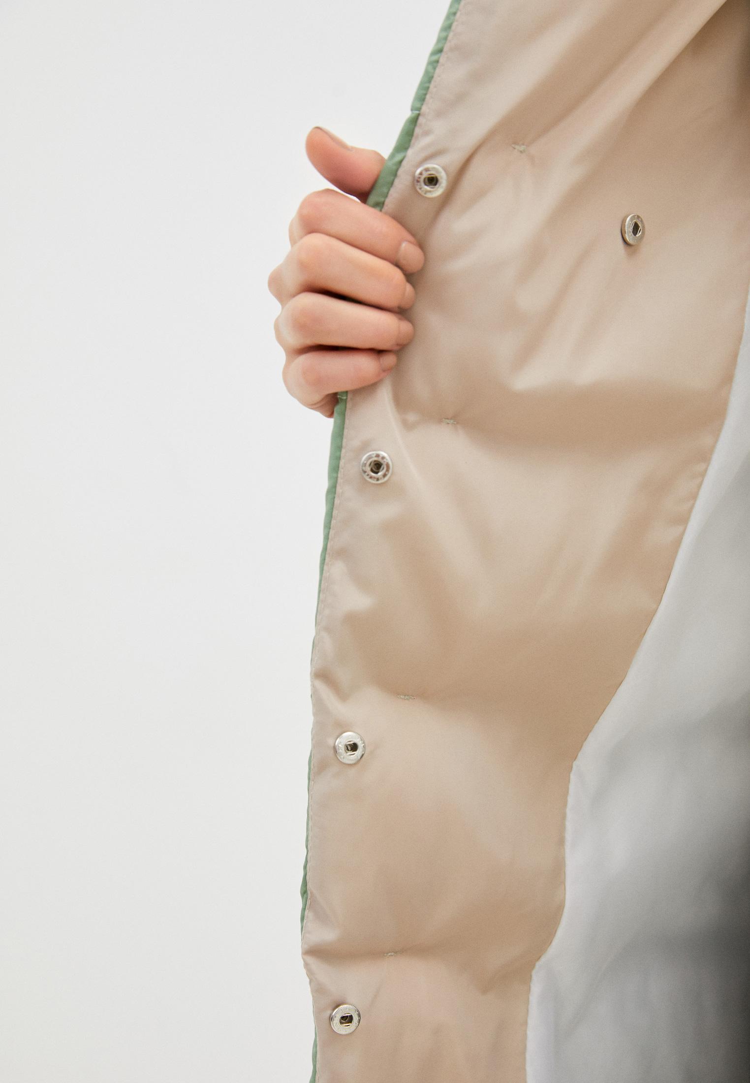 Утепленная куртка Nerouge N650-1: изображение 4